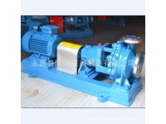 IH型单级单吸化工离心泵.pdf