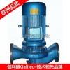无油化工泵 小流量高扬程化工泵 IHG50-251(I)B型 经济