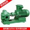 多级齿轮泵 防爆齿轮泵 2CY-12/1.3-2型 销售