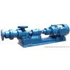 I-1B  I-1B型不锈钢浓浆泵(螺杆泵)