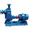 50ZW18-22  ZW自吸式无堵塞排污泵
