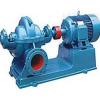 S型单级双吸泵清水离心泵