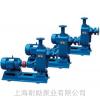 40ZW20-12  自吸无堵塞排污泵