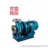 ISWH  卧式单级单吸化工泵
