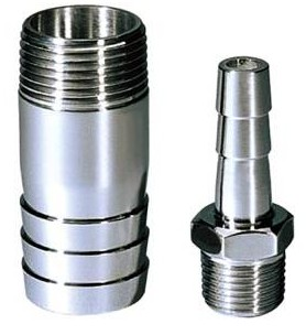 不锈钢管件连铸加工工艺