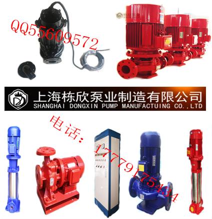 上海栋欣泵业制造有限公司