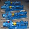 工厂直销G50-1手动无级变速螺杆泵耐用
