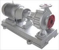 高温导热油泵 (2)