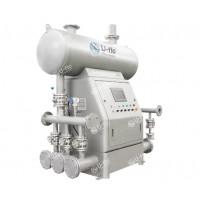 ZJDG 智能静音叠压供水设备
