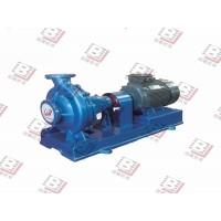 佰隆IS型单级单吸卧式离心泵_佰隆水泵