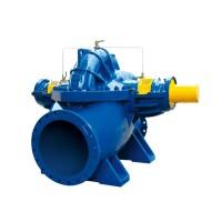 佰隆KPS系列单级双吸离心泵_佰隆水泵