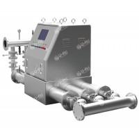 ZJBG 智能静音变频供水设备