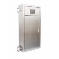 Cabinet.B(D)VL 柜式变频恒压供水设备