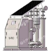 GBZJDG光储互补型智能静音叠压供水设备