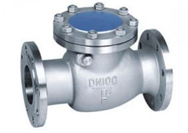 水泵为什么要装止回阀