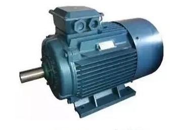 普通电机和变频电机的区别