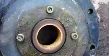 哪些因素引起水泵烧机