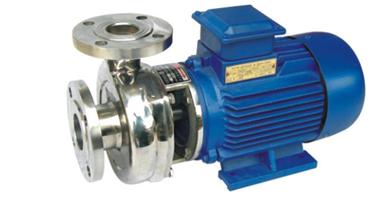 自吸泵和离心泵的区别