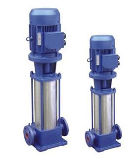 常见的立式多级泵安装误区