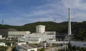 中核集团秦山核电站增容获国家批准,我国首次!