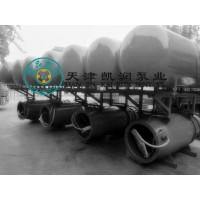 浮筒式潜水轴流泵现货