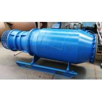 凯润泵业QZ雪橇式潜水轴流泵说明