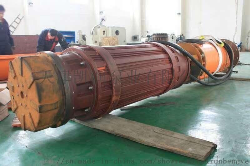 QK系列矿用潜水泵说明_800<em></em>x800