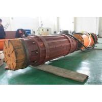 QK系列矿用潜水泵说明