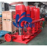 泵组定制 多级泵 单级泵 增压罐