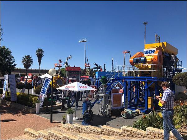 2020年南非矿业展|南非工程机械展|