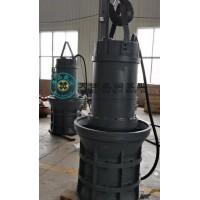 800QZ潜水轴流泵厂家直销