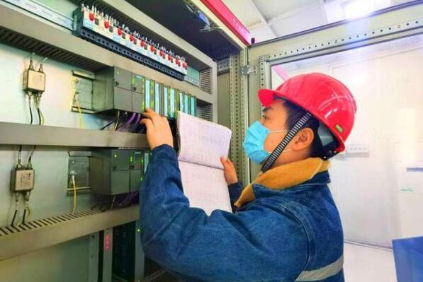 山能枣矿集团蒋庄煤矿让隐性成本无处遁形