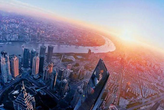 2020年中国城市100强:23城GDP超万亿
