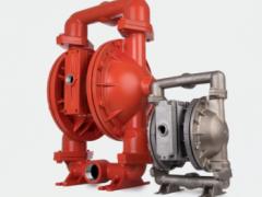 威尔顿发布51mmPro-Flo® R860金属螺栓泵