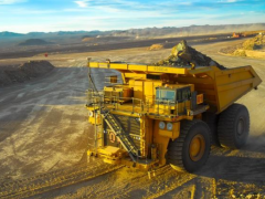 全球铜业巨头销售额猛增近八成